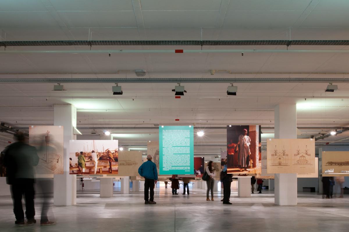 Exposição 'África', Lisboa