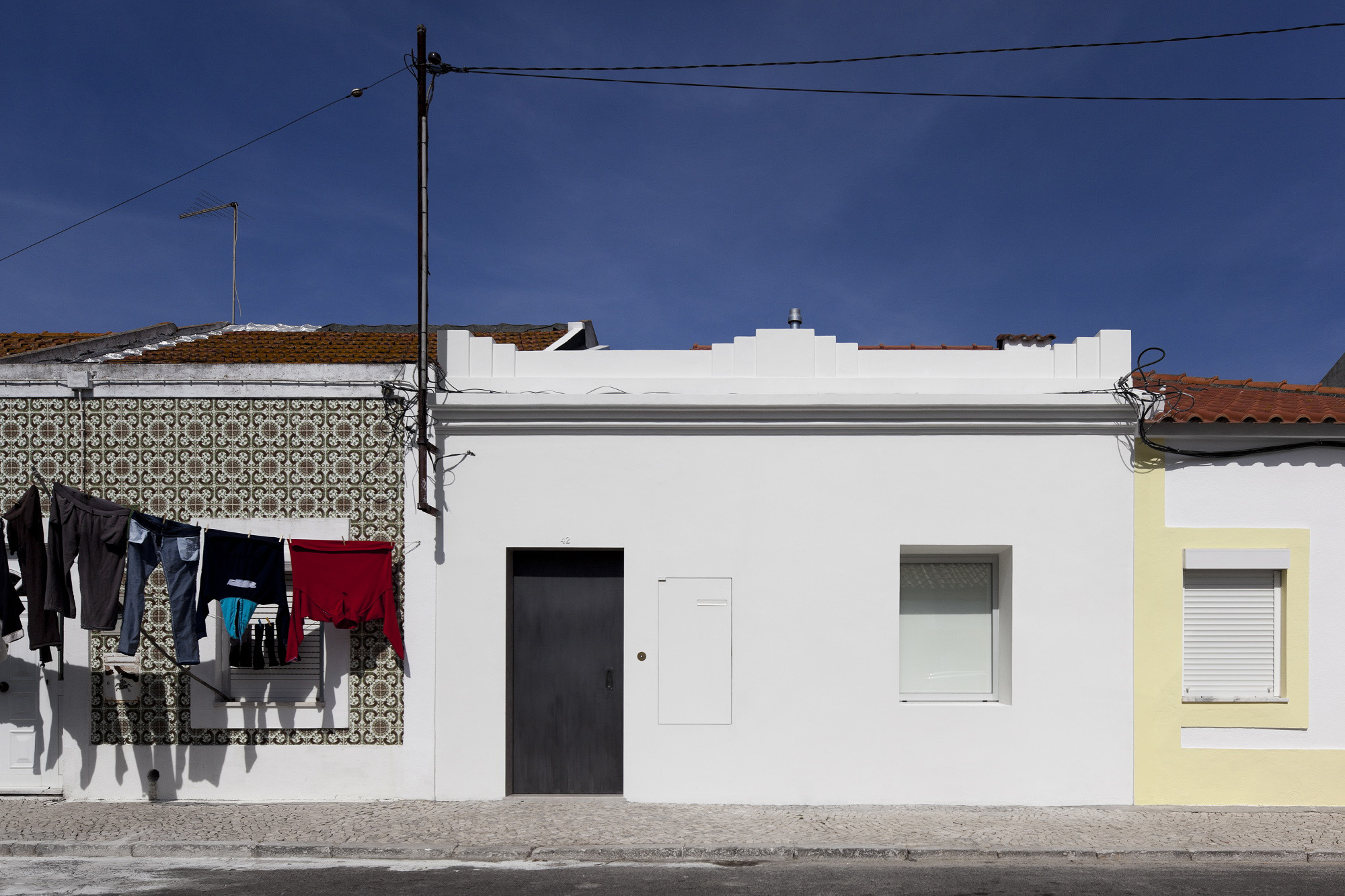 House in Humberto de Sousa Street, Montijo
